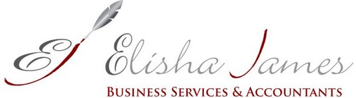 Elisha James Business Services  Accountants