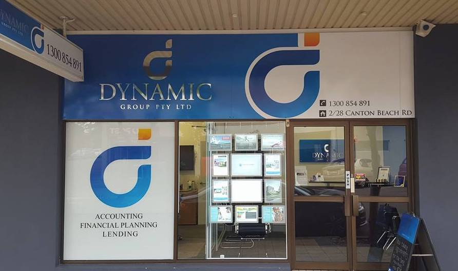 Dynamic Accounting Solutions - Hobart Accountants