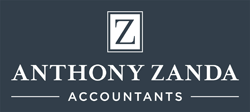 Anthony Zanda Accountant
