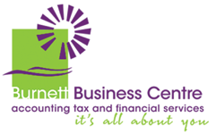 Burnett Business Centre - Hobart Accountants