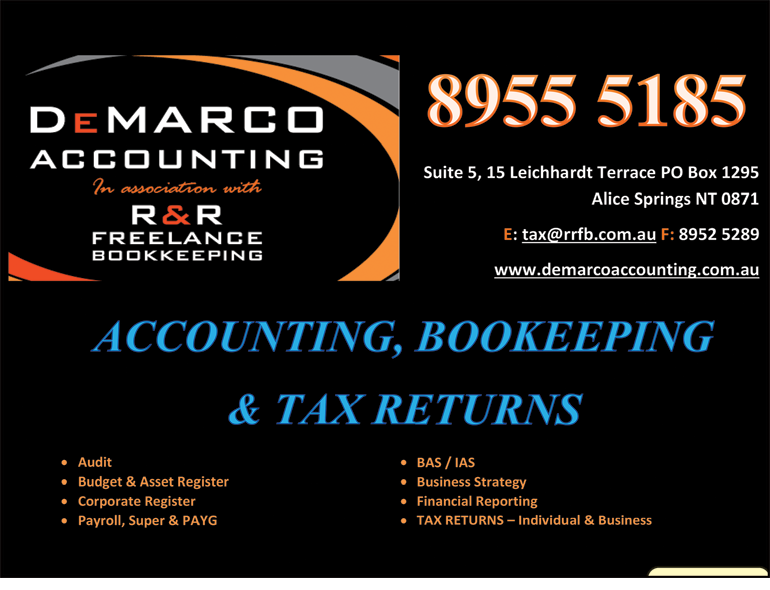 DeMarco Accounting