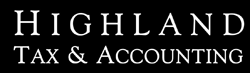 Highland Tax  Accounting - Hobart Accountants
