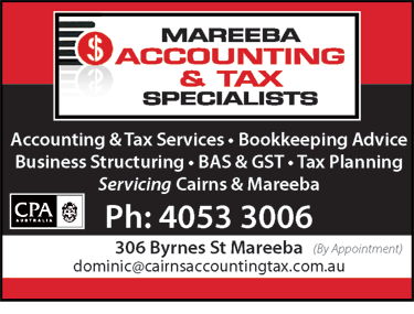 Mareeba Accounting & Tax Specialists