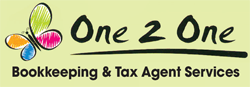 One 2 One Bookkeeping  Tax Agent Services - Hobart Accountants