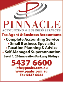 Pinnacle Accounting & Business Services
