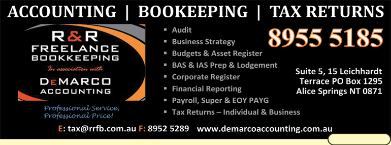 R & R Freelance Bookkeeping