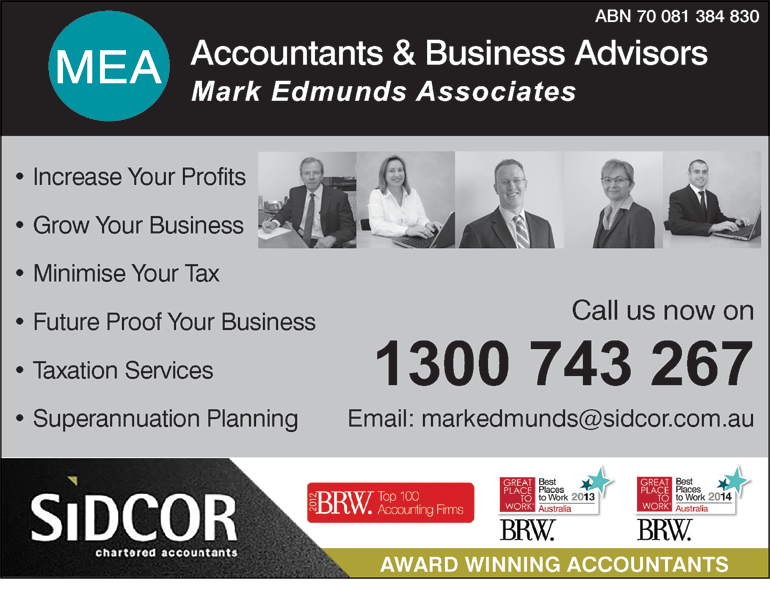 SiDCOR Chartered Accountants