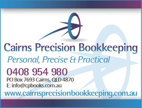 Cairns Precision Bookkeeping