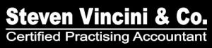 Steven Vincini  Co - Hobart Accountants