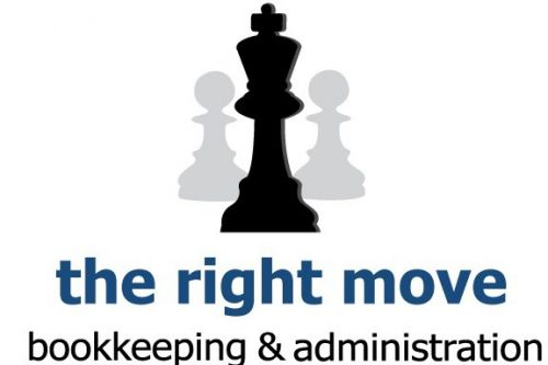 The Right Move Bookkeeping