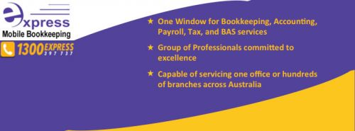 Express Mobile Bookkeeping - Hobart Accountants