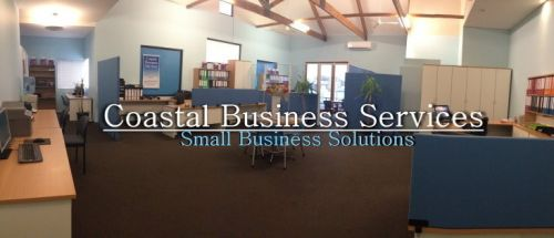 Coastal Business Services - Hobart Accountants
