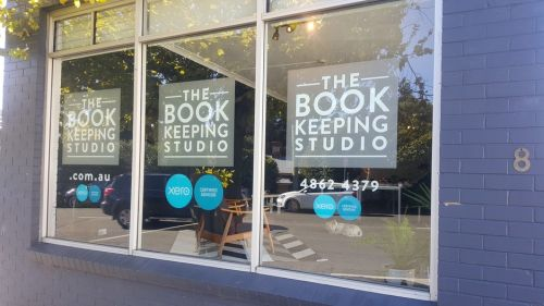 The Bookkeeping Studio - Hobart Accountants
