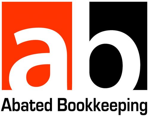 Abated Bookkeeping