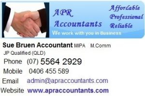 Learn Basic Bookkeeping - Hobart Accountants