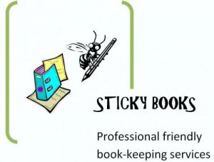 Sticky Books - Hobart Accountants
