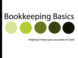 Bookkeeping Basics - Hobart Accountants