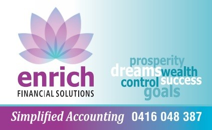 Enrich Financial Solutions - Hobart Accountants