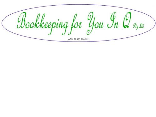 Bookkeeping for You In Q Pty Ltd
