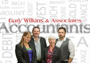 Gary Wilkins and Associates - Hobart Accountants