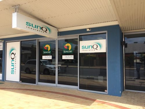 Sun Q Insurance - Hobart Accountants