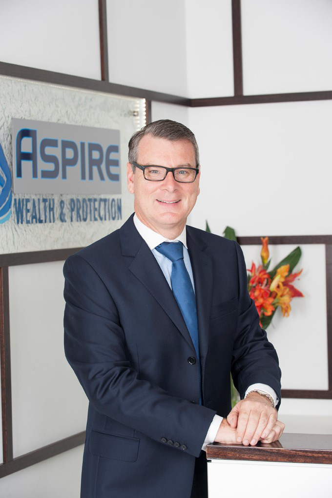 Aspire Wealth & Protection