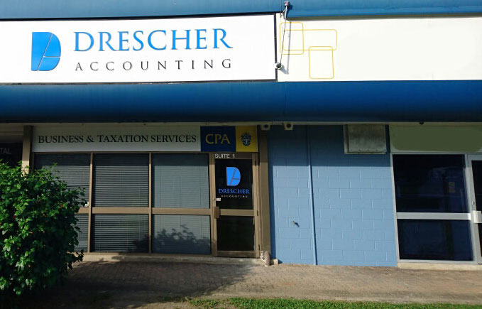 Drescher Accounting