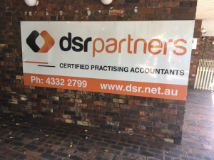 DSR Partners - Hobart Accountants
