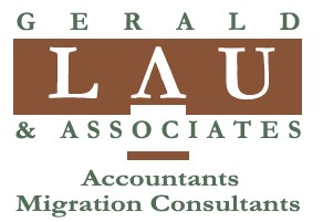 Gerald Lau  Associates Pty Ltd