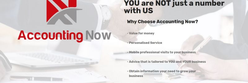 Accounting Now - Hobart Accountants